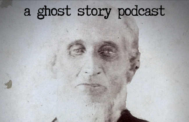 "Story: ""Rose Water"" – Meet My Ghost Podcast"