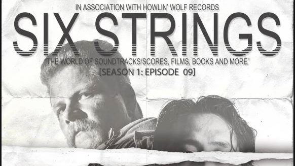 "Articles featured in ""Six Strings Magazine in association with Howlin' Wolf Records"""