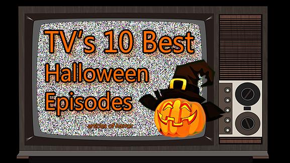 TV's 10 Best Halloween Episodes