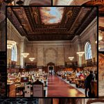 NYC Public Library – A Booklover's Dream