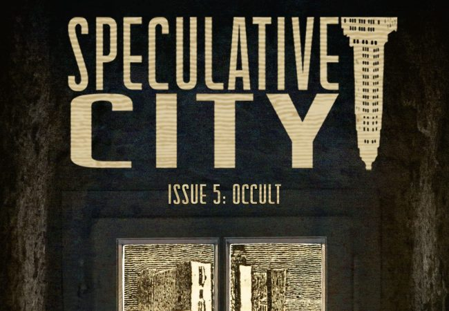 "Story: ""Seeking Flesh"" – Speculative City Literary Magazine"